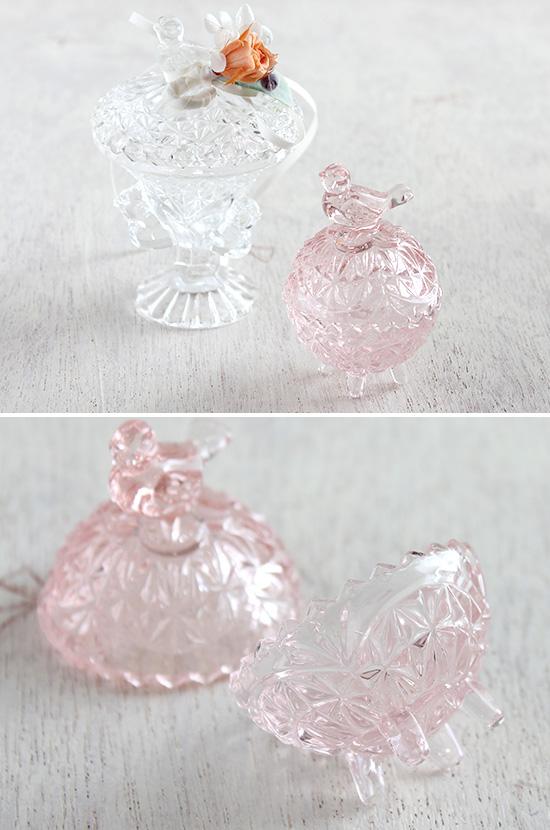 リトルバード・プチガラスケース