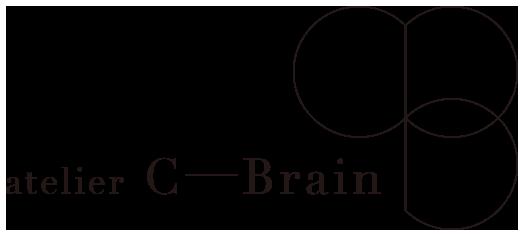 シンプルなハンドメイド腕時計 C−brain シーブレーン
