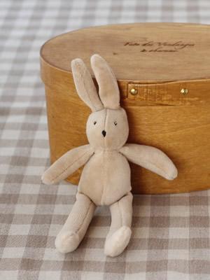 ムーランロティ ウサギ
