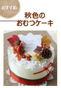 今月のおすすめおむつケーキ2