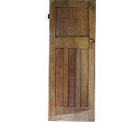 アンティークドア/ウッドドア