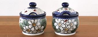 ポーランド陶器・柄の差異についてご理解いただきたいこと