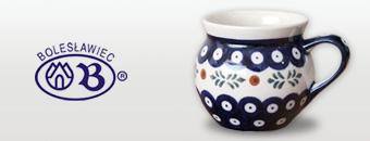 「ボレスワヴィエツ社」メーカーで選ぶポーランド陶器