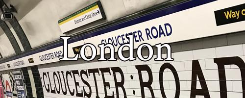 ロンドンの雑貨、トートバッグ、ウォーターストーン、バッキンガムパレス公式