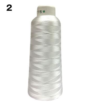2.ホワイト