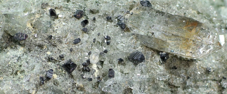 マニハール産ヒマラヤ水晶の画像4