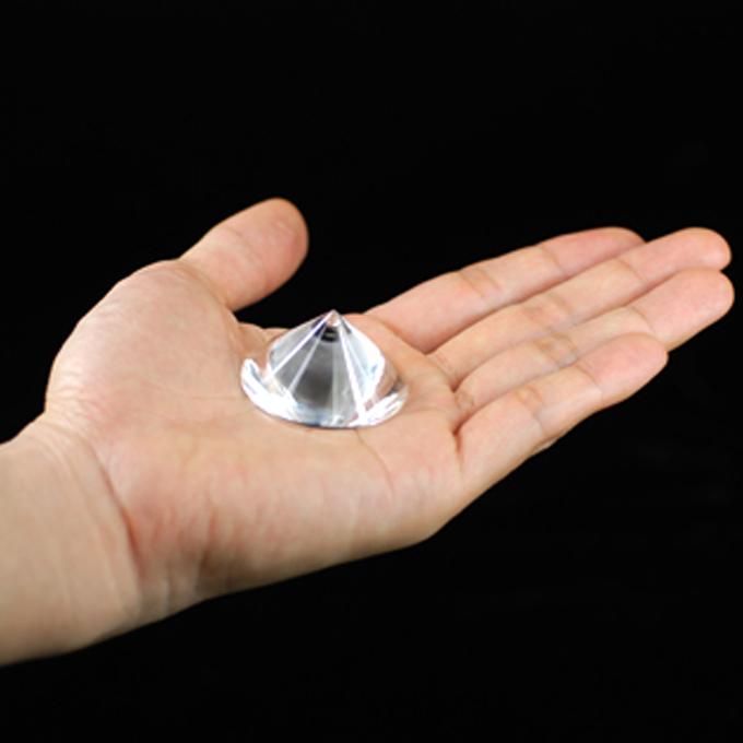 K C JONES オリジナルアセンションピラミッド
