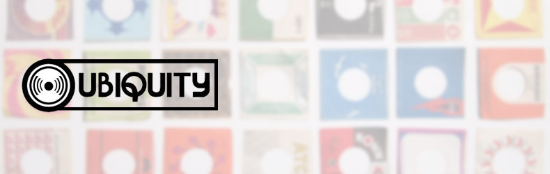ブランド | ubiquity