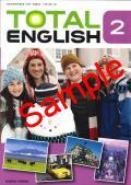 【令和2年版 予約】 学校図書  TOTAL ENGLISH  2  トータルイングリッシュ 教番 829 英語 (H28〜) ※非課税