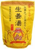 イトク食品� 甘くない生姜湯