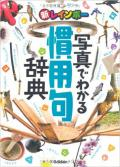 【学研】 新レインボー写真でわかる 慣用句辞典