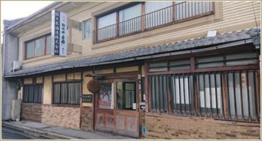 京都の老舗 佐々木酒造