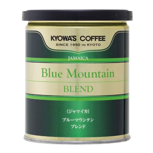ブルーマウンテン ブレンド【粉100g】Blue Mountain BLEND