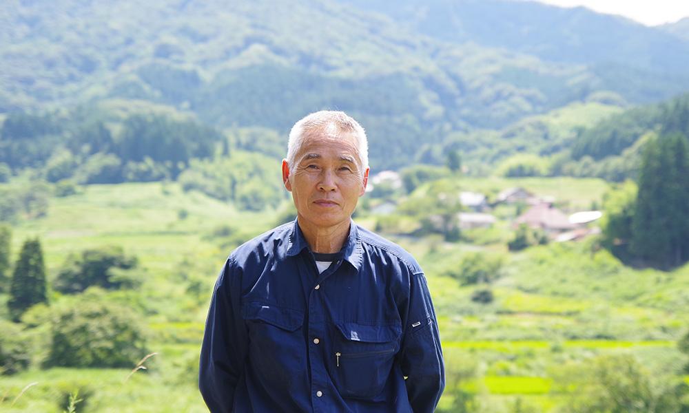 生産者:株式会社優栽(鳥取県日野町)