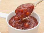 長野県産トマト 画像