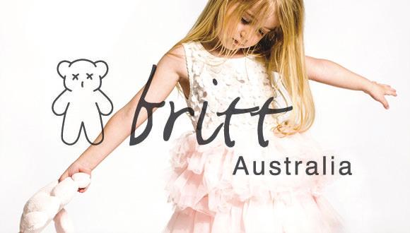 Britt Australia ブリット オーストラリア