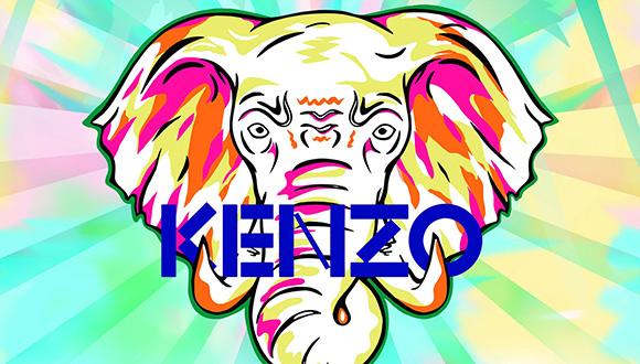 KENZO ケンゾー