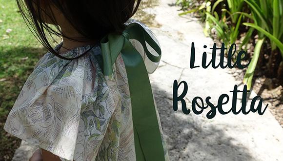 Little Rosetta リトルロゼッタ