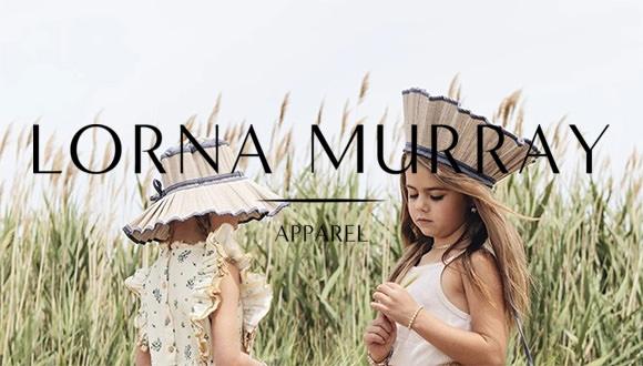 LORNA MURRAY ローナ マーレイ