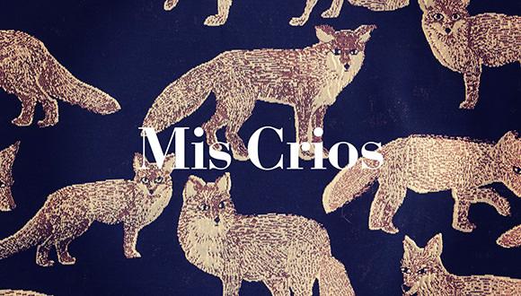Mis Crios