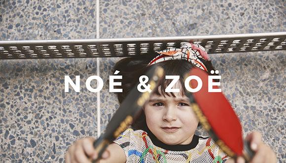 Noe & Zoe ノイアンドゾーイ