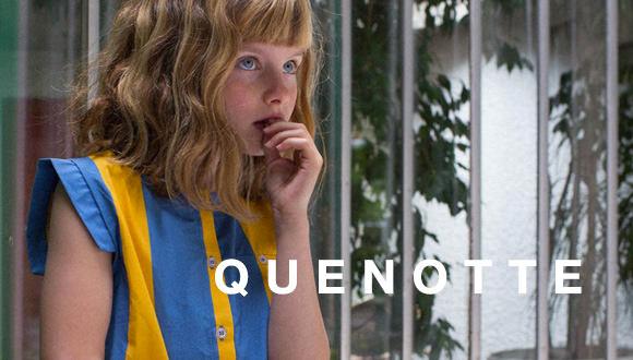 Quenotte キュノット