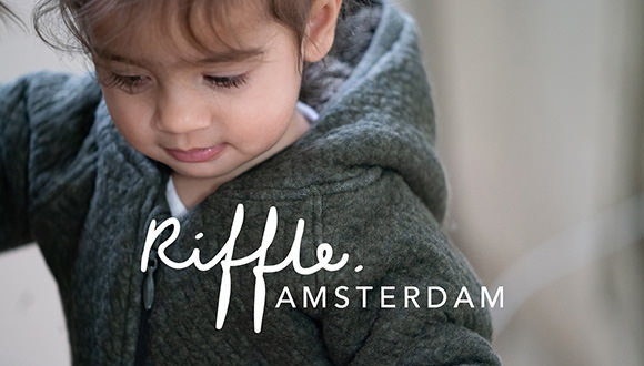 Riffle Amsterdam リフル アムステルダム
