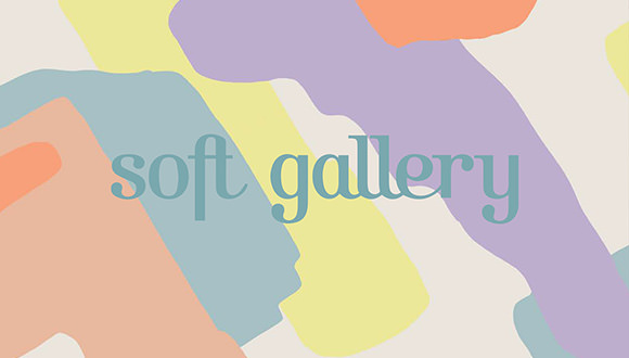 Soft Gallery ソフトギャラリー