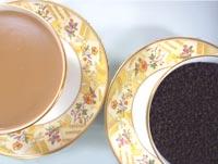 業務用卸しリーフパックの一例 - 癒しの紅茶専門店リーフィー