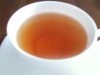 優雅で高級感のある琥珀色 - マハラジャブレンド紅茶:紅茶専門店リーフィー