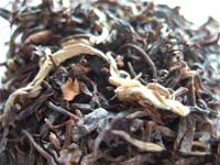 3種類の茶葉の風味が活きているマハラジャブレンド紅茶:紅茶専門店リーフィー
