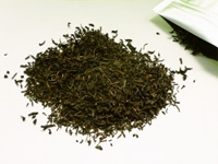 水色が美しいダージリン紅茶:癒しの紅茶専門店リーフィー