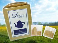 マサラとチャイのセット内容 - 癒しの紅茶専門店リーフィー
