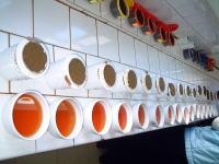 ヌワラエリア地区ペドロ茶園テイスティング:癒しの紅茶専門店リーフィー