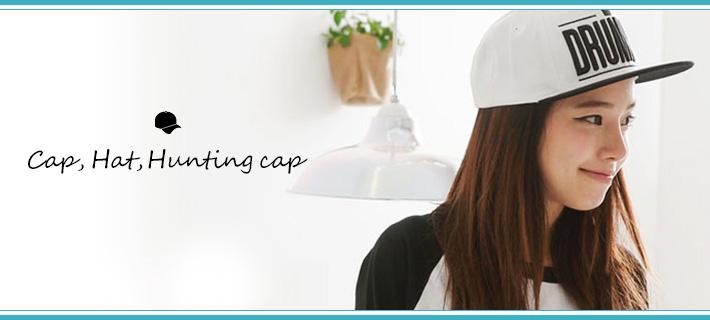 帽子(メンズ・レディースファッション)