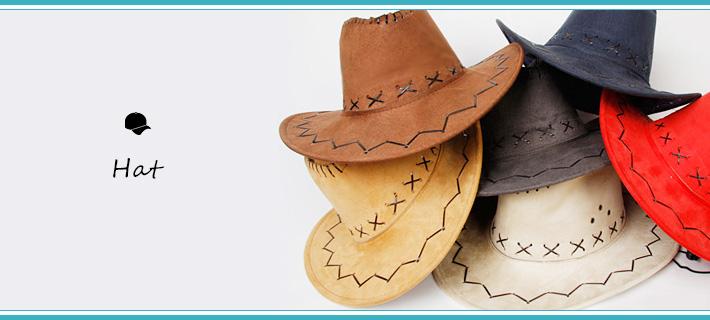 ハット・帽子