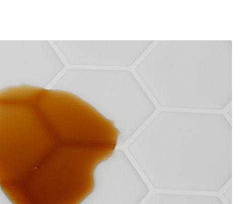 モザイクタイルシール キッチンシート 耐熱 防水 シール