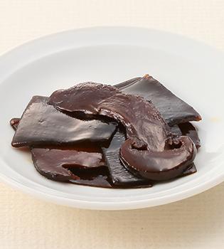 芳醇な松茸の香りが味わい深い「松茸こんぶ」