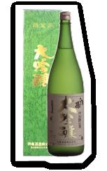 【専用箱入】神亀 ひこ孫 純米大吟醸