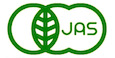 JAS有機栽培米マーク