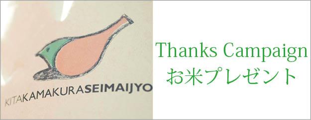 税込3万円以上ご購入のお客様にもれなく当店一番人気、無農薬のつや姫が当たるサンクスキャンペーン実施中!IRODORI BABY10個以上で更に特典あり!