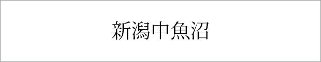 新潟中魚沼産