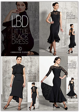 Little Black Dresss 2018