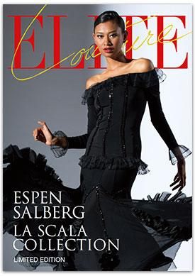 Espen Salberg Elite 2018