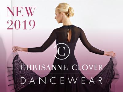 Chrisanne Clover Dancewear 2019