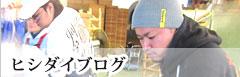 ヒシダイブログ