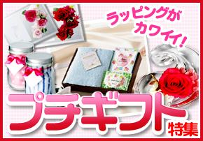 プチギフトシリーズ|結婚式やイベントなどに最適です!