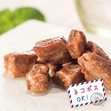 【ドットわん】黒毛和牛ステーキ