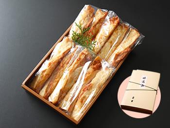 「ちちんぷいぷい」で絶賛! バターポテト(10本入り)