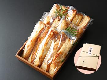 「ちちんぷいぷい」で絶賛! バターポテト(15本入り)